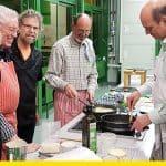 Kochgruppe