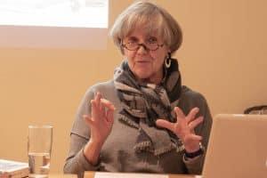 Vortrag: Katja Mann, Ehefrau von Thomas Mann @ Haus an der Kirche, Café