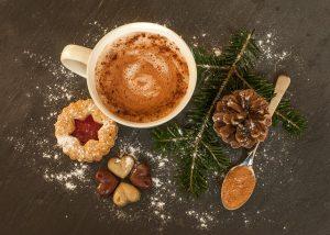 Gemeinsames Kaffeetrinken im Advent @ CVJM Haus, Alleestraße 10, Haan
