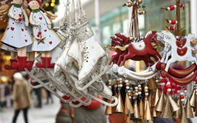 Ausgebucht: Unsere Weihnachtsfahrt geht dieses Jahr nach Traben-Trarbach & Koblenz