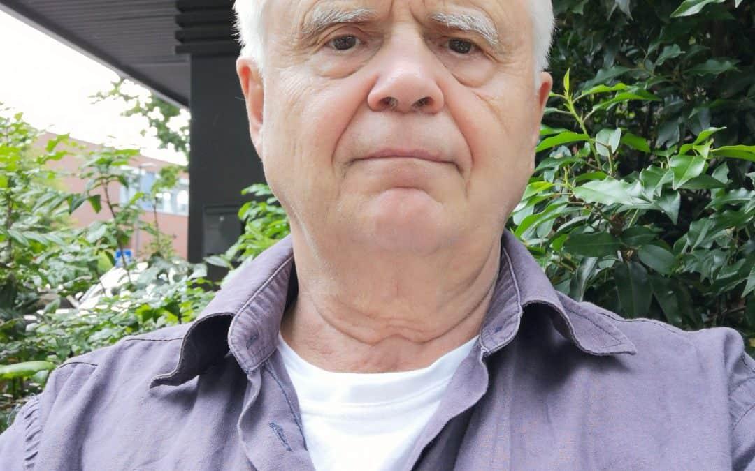 Demenzen im Alter – Bericht über den Vortrag von Dr. Sven Lind