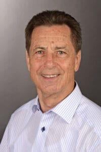 Gerhard startet Lyrik Gruppe @ Gemeindehaus